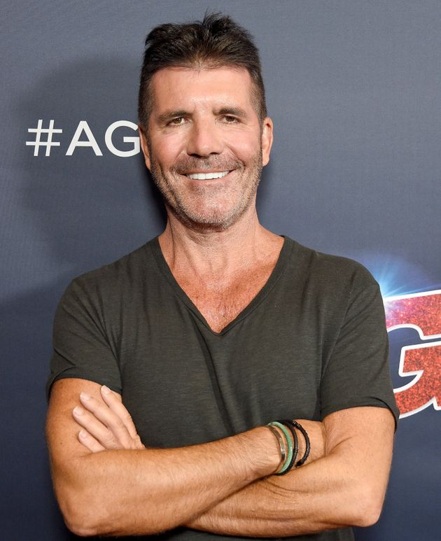 Simon Cowell Gets Real About Botox Use... And Admits He Maybe Had Too Much In The Past