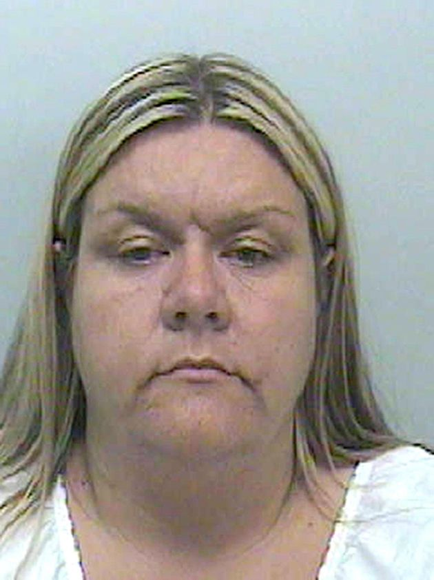 Paedophile Nursery Worker To Be Banned From Two Counties When She Is Released From Prison