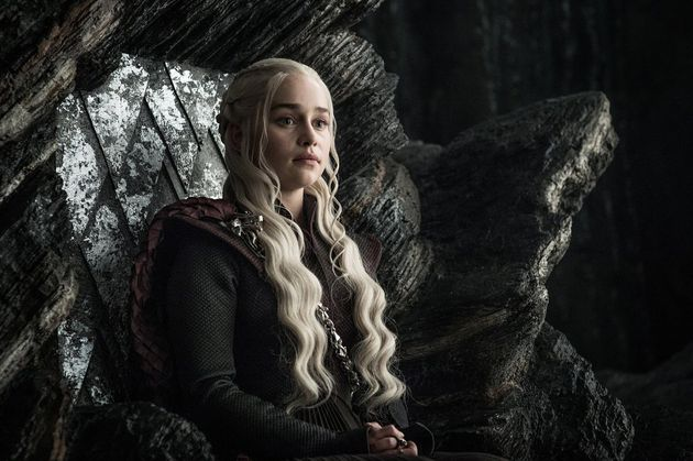 'Game Of Thrones' Prequel Series About Targaryen Clan In The