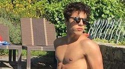 Il figlio di Beppe Grillo indagato per stupro: sopralluogo nella villa in