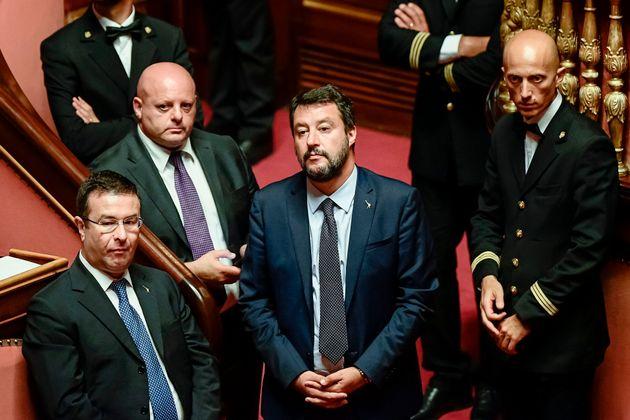 Per battere Salvini non basta il