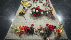 El Supremo duda a dónde trasladar los restos de Franco si avala su