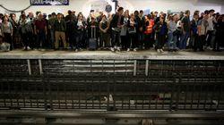 La grève RATP très suivie, le point sur les