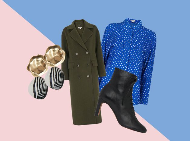 The Whistles Sale Is On – Here Are Our Top Picks (Including Dresses, Blazers And More)