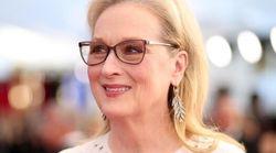 "Meryl Streep accusée de ""blackface"" à cause de son nouveau film"