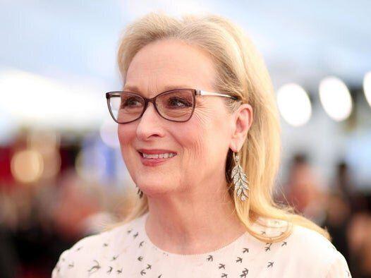 Meryl Streep accusée de blackface pour