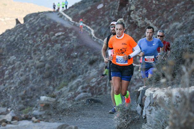 Ολυμπιονίκες του Ρίο στο Santorini Experience