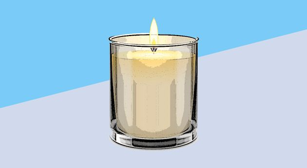 Love Posh Candles? This Hack Helps Burn Them To The Very Bottom