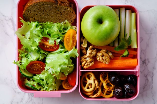 Secondary School Serves Vegetarian-Only Lunches – Heres What Parents Think Of That