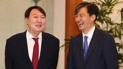 '윤석열 배제' 논란에 침묵하는 민주당 : 지금은 맞고 그 때는