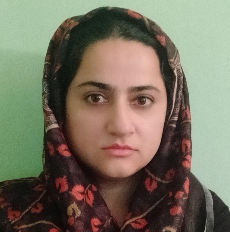 Asiya Zahoor