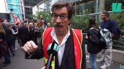 Ces salariés de la RATP expliquent pourquoi ils partent en retraite à 55