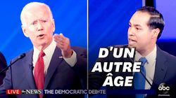 Cette remarque à Joe Biden n'a pas plu aux spectateurs du débat des