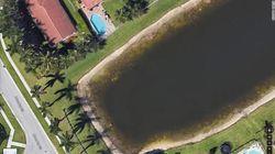 Mira bien esta imagen de Google Earth: ha resuelto la desaparición de un hombre desde hace 22