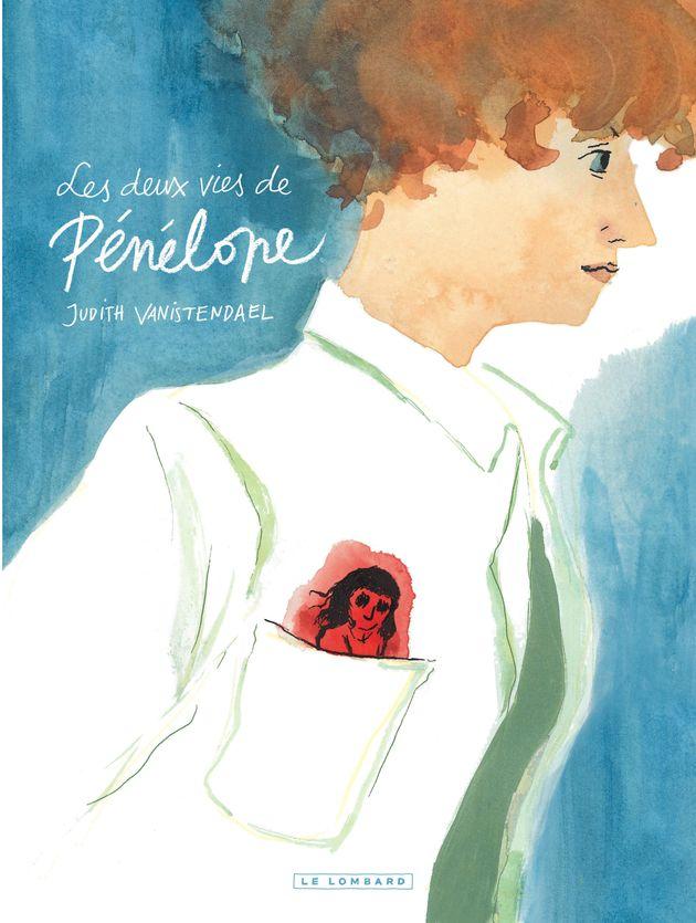 Les deux vies de Pénélope, Judith Vanistendael (Le