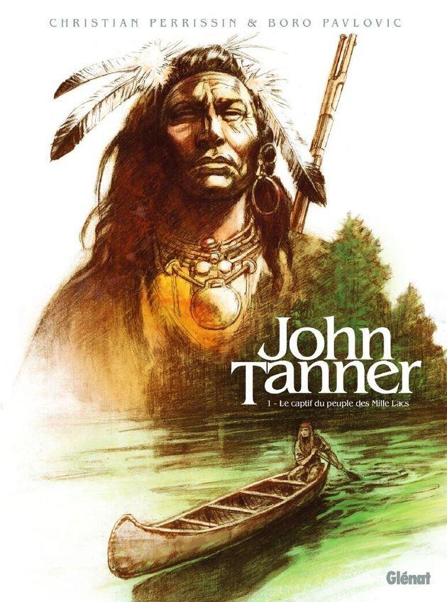 John Tanner, le captif du peuple des mille lacs, Christian Perissin & Boro Pavlovic