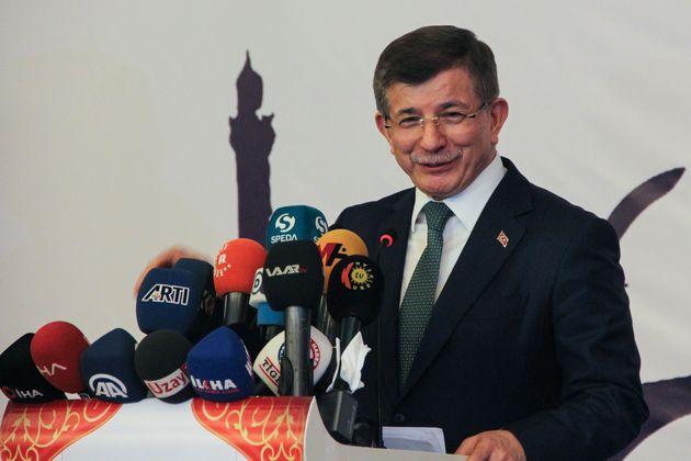 Τουρκία: Νέο κόμμα ιδρύει ο