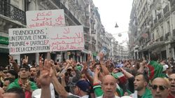 30e vendredi: Dispositif policier renforcé à Alger, plusieurs