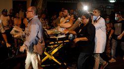 Incêndio em hospital no Rio deixa ao menos 10