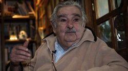 """Mujica: """"La izquierda en España no se une ni por"""