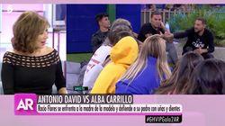 Ana Rosa no da crédito: Bibiana Fernández aparece irreconocible en 'El programa de