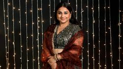 4 Shows Vidya Balan Wants You To Binge On This