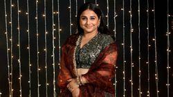 4 Shows Vidya Balan Wants You To Binge On This