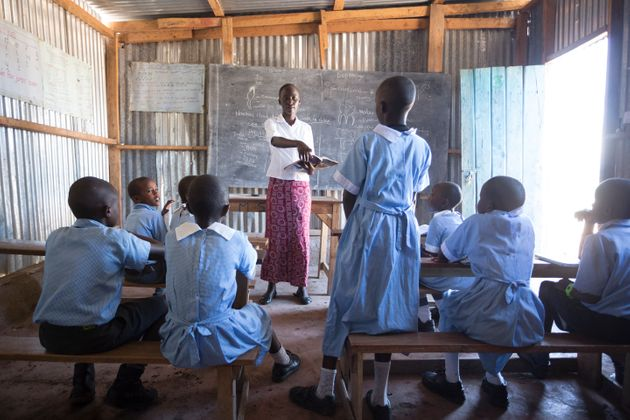 Kenyan Schoolgirl Takes Her Own Life After Being Period Shamed By Her Teacher'