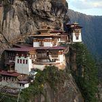 El reino asiático que utiliza la felicidad como motor económico y sirve de ejemplo al