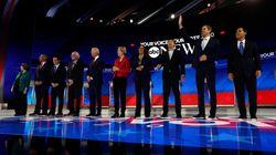 «Μάχη» για την υγεία στο debate των υποψηφίων για το χρίσμα των Δημοκρατικών στις