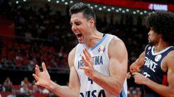 Argentina, rival de España en la final del Mundial de