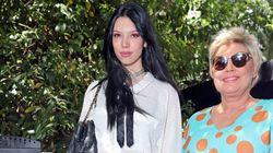 """Alejandra Rubio, hija de Terelu, asombra a sus fans con su 'look': """"Dime que has entrado así en"""