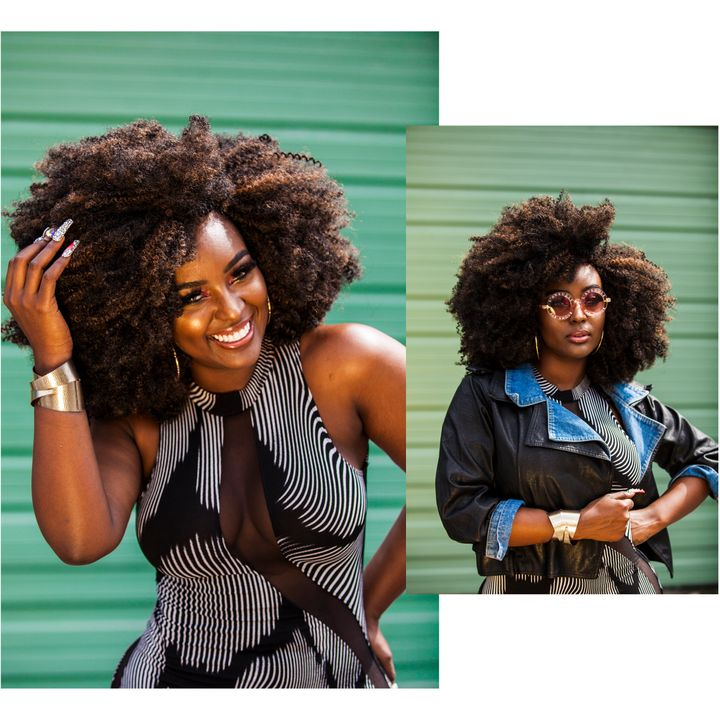 """Amara La Negrafirst made a name for herself on the series """"Love & Hip Hop: Miami."""""""