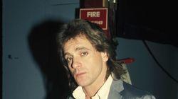 Eddie Money, 'Two Tickets to Paradise' Singer,