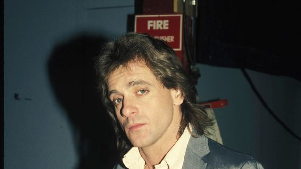 ***FILE PHOTO*** Eddie Money Has Passed Away At 70 Years Of Age. Eddie Money 1983 . Credit: 3774624Globe Photos/MediaPunch /IPX