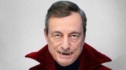 Draghula. I Governatori del Nord contro Draghi già promettono di smontare il nuovo Qe (di C.