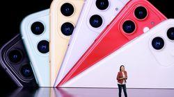 Ces smartphones Android font aussi bien que l'iPhone 11 (voire