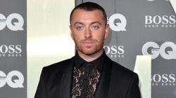 Sam Smith Explains Why They're Using Non-Gendered Pronouns From Now