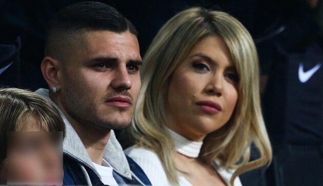 Au PSG, Wanda Nara pourrait faire plus d'étincelles que son mari Icardi
