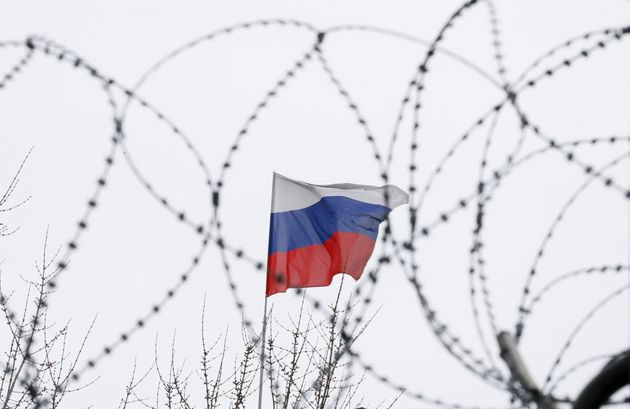 Έτοιμη για ειρηνευτικές συνομιλίες με την Ουκρανία «υπό όρους» η