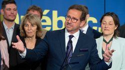 «Tous les comtés néo-démocrates sont prenables», dit Yves-François