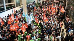 La grève à la RATP annonce un automne social