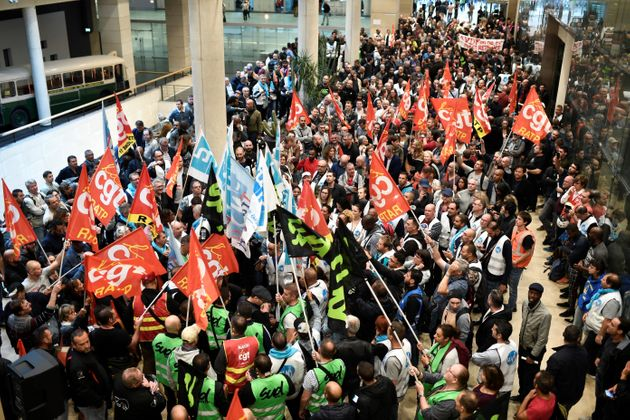 La grève à la RATP ce vendredi 13 septembre a donné le coup d'envoi de l'automne