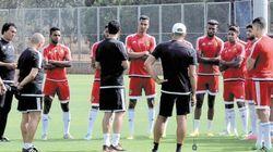Maroc-Algérie : voici les 24 joueurs convoqués par Houcine