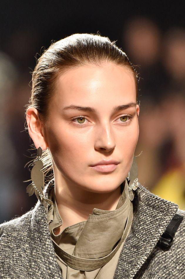 Les 5 tendances maquillage de l'automne 2019