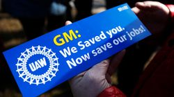 Striking GM Workers To Lose Company-Sponsored Health