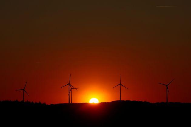 BBC: Το αέριο που αποτελεί το «βρώμικο μυστικό» της βιομηχανίας ηλεκτρικής