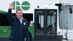 Scheer Vows To Bring Back Public Transit Tax Credit Scrapped By