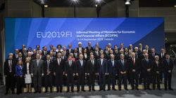 I ministri europei ora scuotono la Germania (da Helsinki A.
