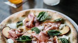 10 folles pizzas à engloutir pendant